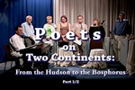 POETS ON TWO CONTINENTS - Part 1/2